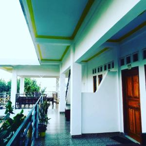 Doyok Homestay, Priváty  Kuta Lombok - big - 2