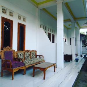 Doyok Homestay, Priváty  Kuta Lombok - big - 4