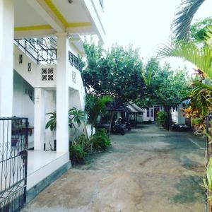 Doyok Homestay, Priváty  Kuta Lombok - big - 5