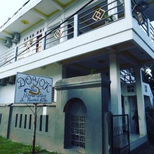 Doyok Homestay, Priváty  Kuta Lombok - big - 7