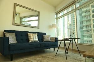 Yallarent Burj Views Apartment - Dubai