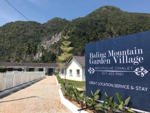 Baling Mountain Garden Village