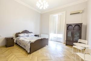 100 sq.m. eco house, Apartments  Tbilisi City - big - 6