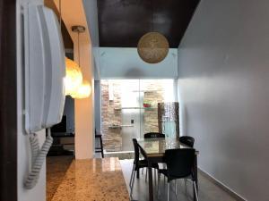 Madre Natura, Apartments  Asuncion - big - 59