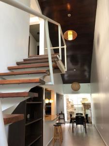 Madre Natura, Apartments  Asuncion - big - 61