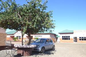 Sikalongo Lodge Highlands, Chaty v prírode  Livingstone - big - 40