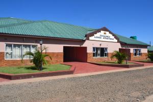 Sikalongo Lodge Highlands, Chaty v prírode  Livingstone - big - 6