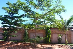 Sikalongo Lodge Highlands, Chaty v prírode  Livingstone - big - 36