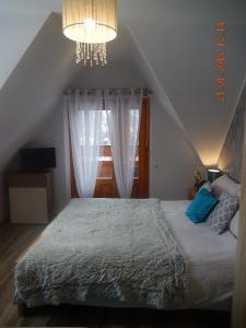 U Hanki, Отели типа «постель и завтрак»  Бялы-Дунаец - big - 55