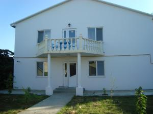 Guesthouse More Rossii, Affittacamere  Vityazevo - big - 20