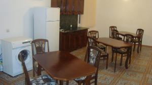 Guesthouse More Rossii, Affittacamere  Vityazevo - big - 15