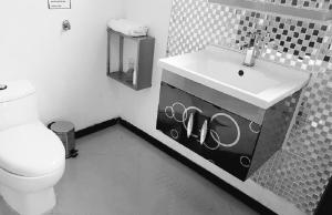 Amogelang Guest House, Case vacanze  Kasane - big - 23