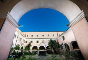 Nearby hotel : San Biagio Resort