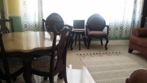 Dorchester Suites, Appartamenti  Kingston - big - 1