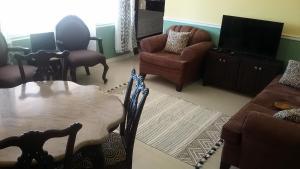 Dorchester Suites, Appartamenti  Kingston - big - 4