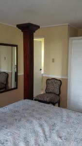 Dorchester Suites, Appartamenti  Kingston - big - 10