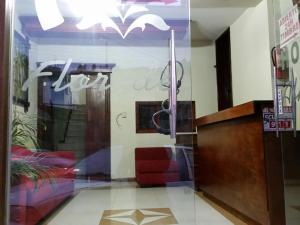 Pakari, Hotel  Ambato - big - 38