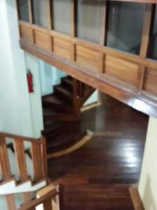Pakari, Hotel  Ambato - big - 43