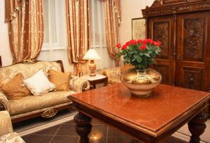 Отель Джинтама Галерея - фото 24