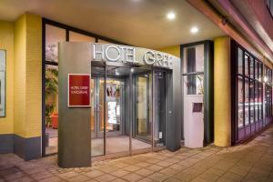 obrázek - Novum Hotel Greif Karlsruhe