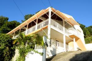 Villa Papaye, Apartmány  Deshaies - big - 28
