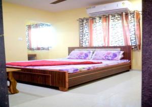Hotel Raj Palace, Szállodák  Ranpur - big - 5