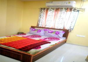 Hotel Raj Palace, Szállodák  Ranpur - big - 2