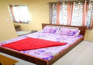 Hotel Raj Palace, Szállodák  Ranpur - big - 7
