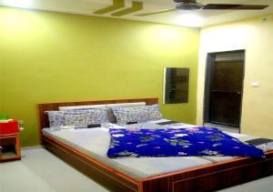 Hotel Raj Palace, Szállodák  Ranpur - big - 8