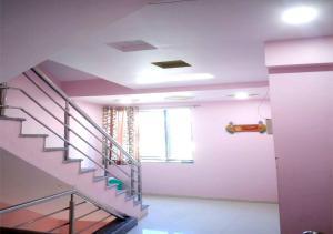 Hotel Raj Palace, Szállodák  Ranpur - big - 9