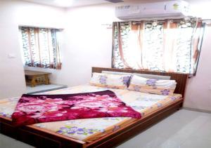 Hotel Raj Palace, Szállodák  Ranpur - big - 10