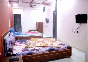 Hotel Raj Palace, Szállodák  Ranpur - big - 11