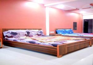 Hotel Raj Palace, Szállodák  Ranpur - big - 12