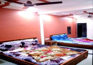 Hotel Raj Palace, Szállodák  Ranpur - big - 3