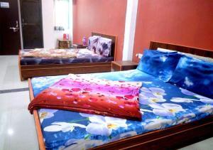 Hotel Raj Palace, Szállodák  Ranpur - big - 13