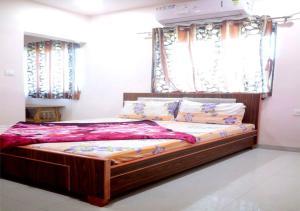 Hotel Raj Palace, Szállodák  Ranpur - big - 14