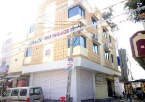 Hotel Raj Palace, Szállodák  Ranpur - big - 15