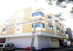 Hotel Raj Palace, Szállodák  Ranpur - big - 1