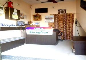 Hotel Raj Palace, Szállodák  Ranpur - big - 4