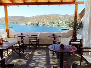 Alexandros Hotel, Hotels  Grikos - big - 24