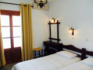 Alexandros Hotel, Hotels  Grikos - big - 2