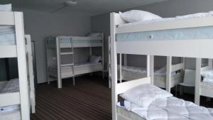 Hostel on Dragomanova 27, Hostelek  Rivne - big - 33