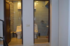 express hostel, Hostely  Tbilisi City - big - 19