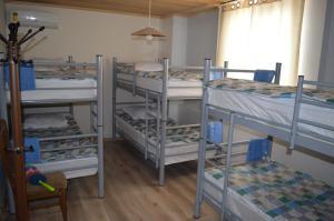 express hostel, Hostely  Tbilisi City - big - 13