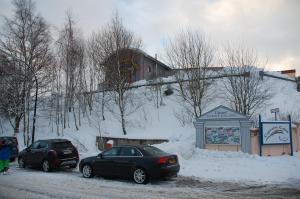 Kegel Tanz Palast Winterberg, Penziony  Winterberg - big - 84