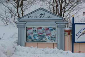 Kegel Tanz Palast Winterberg, Penziony  Winterberg - big - 86