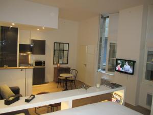 (Les Appartements du Centre de Bordeaux)