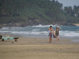 Тангалла - Sea View Residence