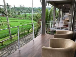 Grand Harvest Resort & Villas, Resort  Banyuwangi - big - 19