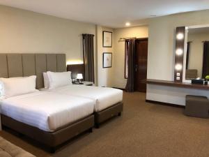 Grand Harvest Resort & Villas, Resort  Banyuwangi - big - 16